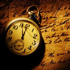 relogio do tempo
